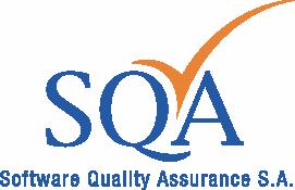 Logo SQA