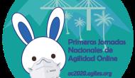 Ágiles Colombia 2020 – Compartir paraExperimentar
